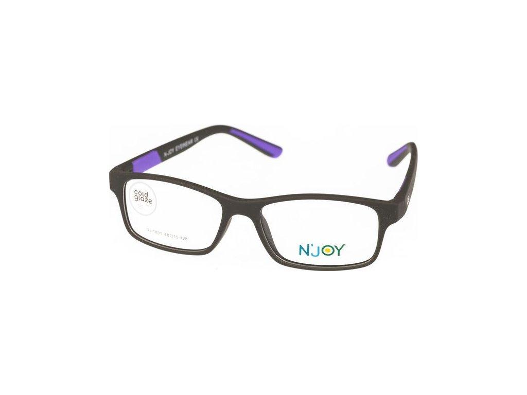 N-Joy 1801-C3 šedá