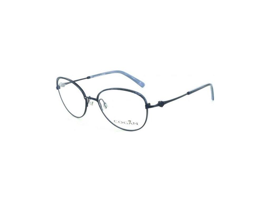 Cogan 2595-BLU-BLU (modrá)