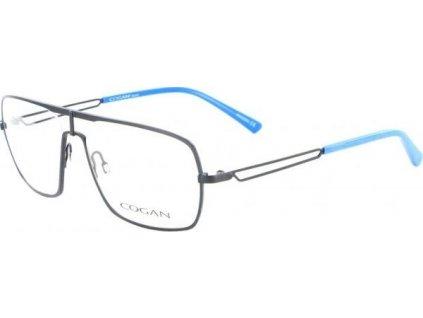 Cogan 2603-GRY (černá/modrá)