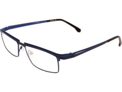 Noego Reflect 1-C72 (černá/modrá)