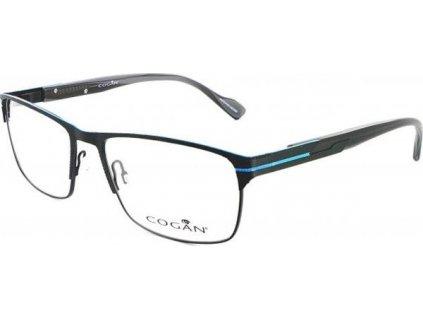 Cogan 2553-BLK-BLU (černá/modrá)