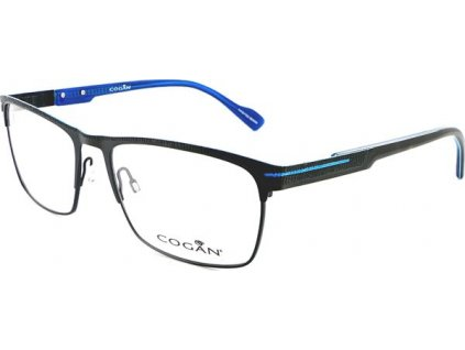 Cogan 2570-BLK-BLU (černá/modrá)
