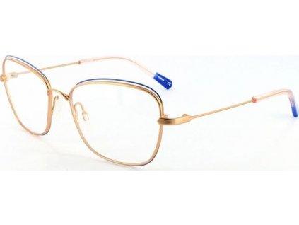 Cogan 2621-GLD-BLU (měděná/modrá)