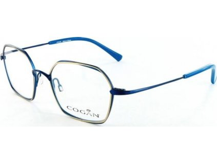Cogan 2624-BLU-GLD (modrá/zlatá)