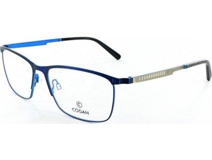 Cogan 2616-BLU-BLU (modrá/stříbrná)