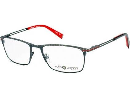 Cogan Power 0081-BLK-RED (černá/červená)