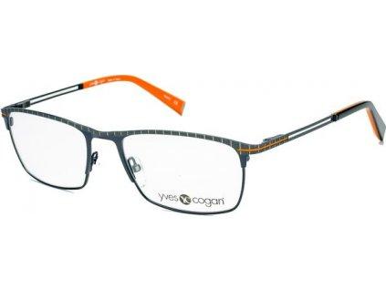 Cogan Power 0081-BLU-ORG (tm.modrá/oranžová)
