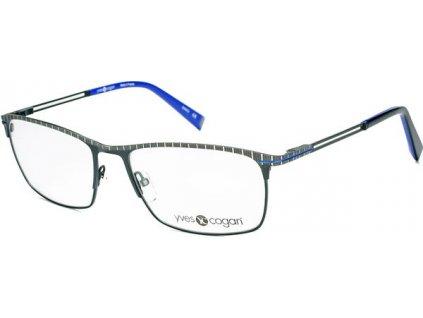 Cogan Power 0082-GRY-BLU (černá/modrá)