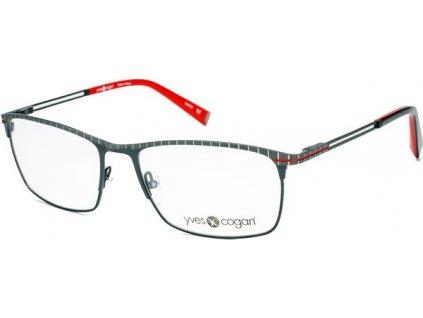 Cogan Power 0082-BLK-RED (černá/červená)