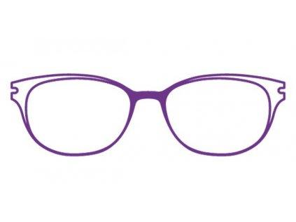FaceCie nácvak CIE 152 VI (fialová)