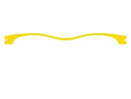 FaceCie nácvak CIE 17 CI (žlutá)