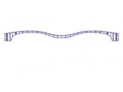 FaceCie nácvak CIE 167 BV (modrofialová)