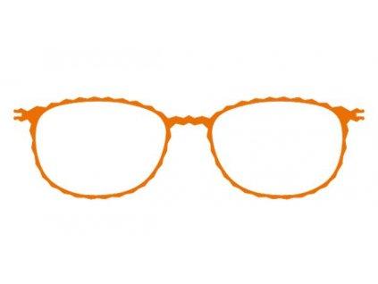 FaceCie nácvak CIE 140 OR (oranžová)