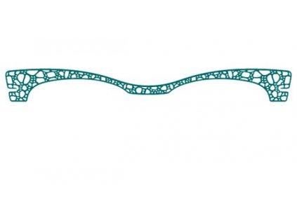 FaceCie nácvak CIE 168 BC (modrá)