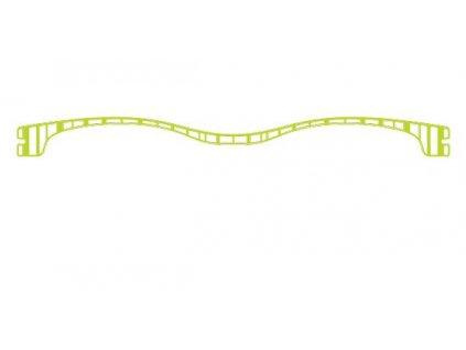 FaceCie nácvak CIE 167 VA (sv.zelená)