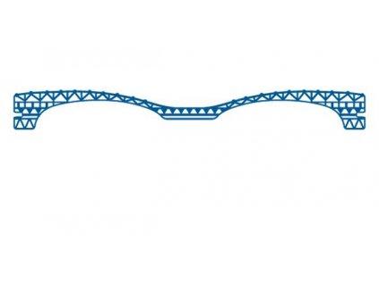 FaceCie nácvak CIE 169 BK (modrá)