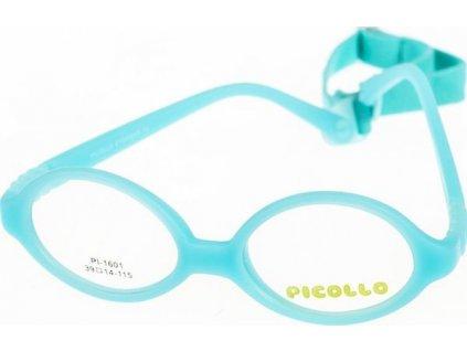 Picollo 1601-C1 tyrkysová