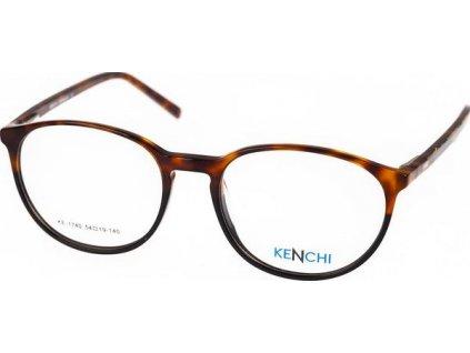 Kenchi 1740-C1 havana