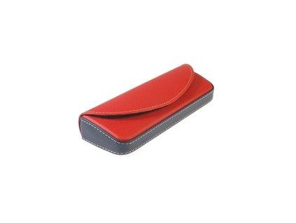 Pouzdro K614-53 (červené/modré)