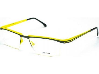 Noego Reflect 2-C56 (černá/žlutá)