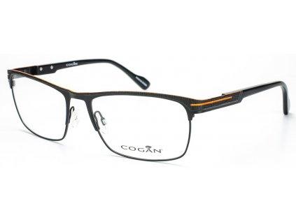 Cogan 2571-BLK-ORG (černá/oranžová)