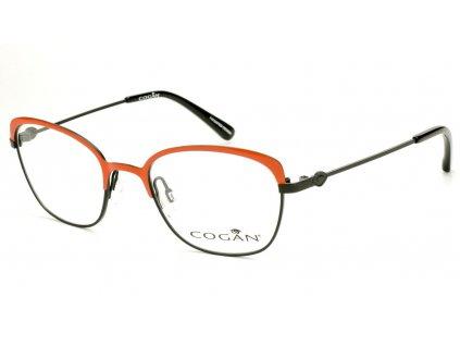 Cogan 2598-BLK-ORG (černá/oranžová)