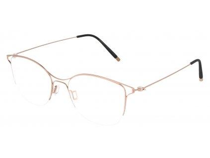 Minima Evo 1 EN4-022, Shiny Pink Gold