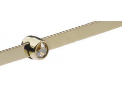 Minima strass kamínek pro MM5 (Gold/Gold - 51)