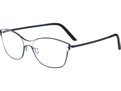Minima Contour 1 K2-002A, Dark Blue