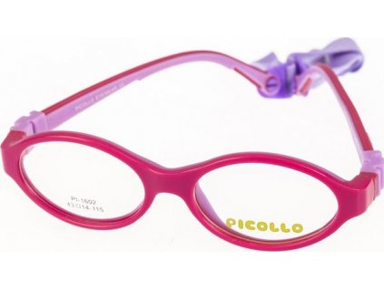 Picollo 1602-C1 růžová/fialová