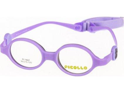 Picollo 1607-C2 světá fialová