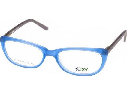 N-Joy 1703-C3 modrá/šedá