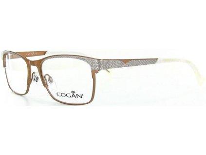 Cogan 2536-BIGLD (měděná)