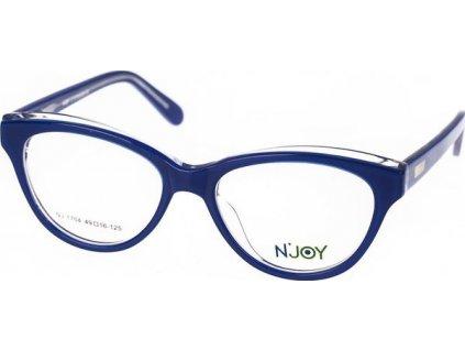 N-Joy 1704-C3 modrá