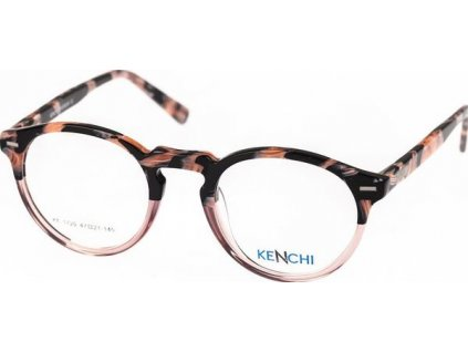Kenchi 1720-C1 růžová/černá
