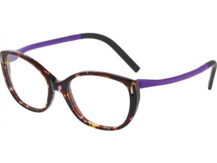 Minima Junior Hybrid 1-CJ13-531A, Purple Tortoise/Purple