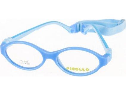 Picollo 1602-C3 modrá