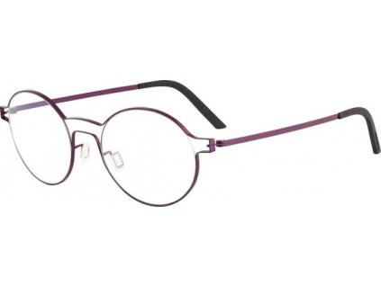 Minima Contour 1 K5-096A, Dark Purple