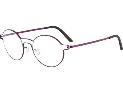 Minima Contour 1 K5-096A, Dark Purple