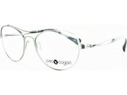 Cogan Power 0062-SLV (stříbrná)
