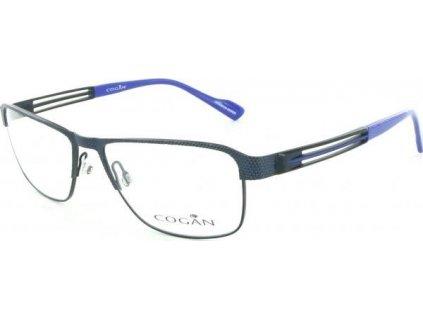 Cogan 2589-DKBLU (tm.modrá)