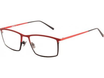 Noego Harmony 3-C62 (červená/černá)
