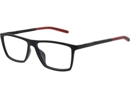 Spine SP1403-085 (černá/červená)