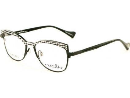 Cogan 2584-BLK (černá)