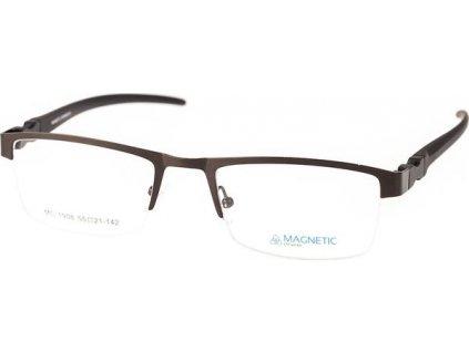Magnetic 1908-C1 černá