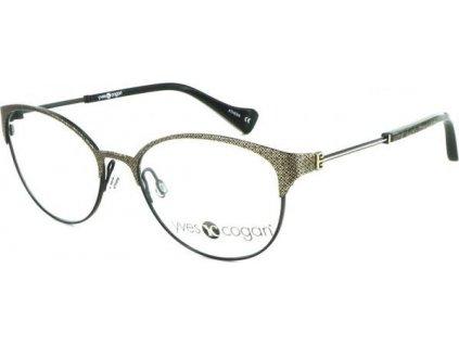 Cogan Power 0059-BLK (černá/zlatá)