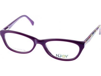 N-Joy 8002-C1 fialová