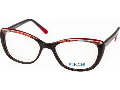 Kenchi 1503-C2 tm.hnědá