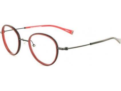 Cogan Power 0074-BLK (černá/červená)