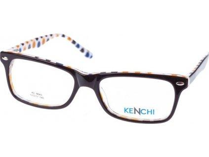 Kenchi 9040-1 bronzová